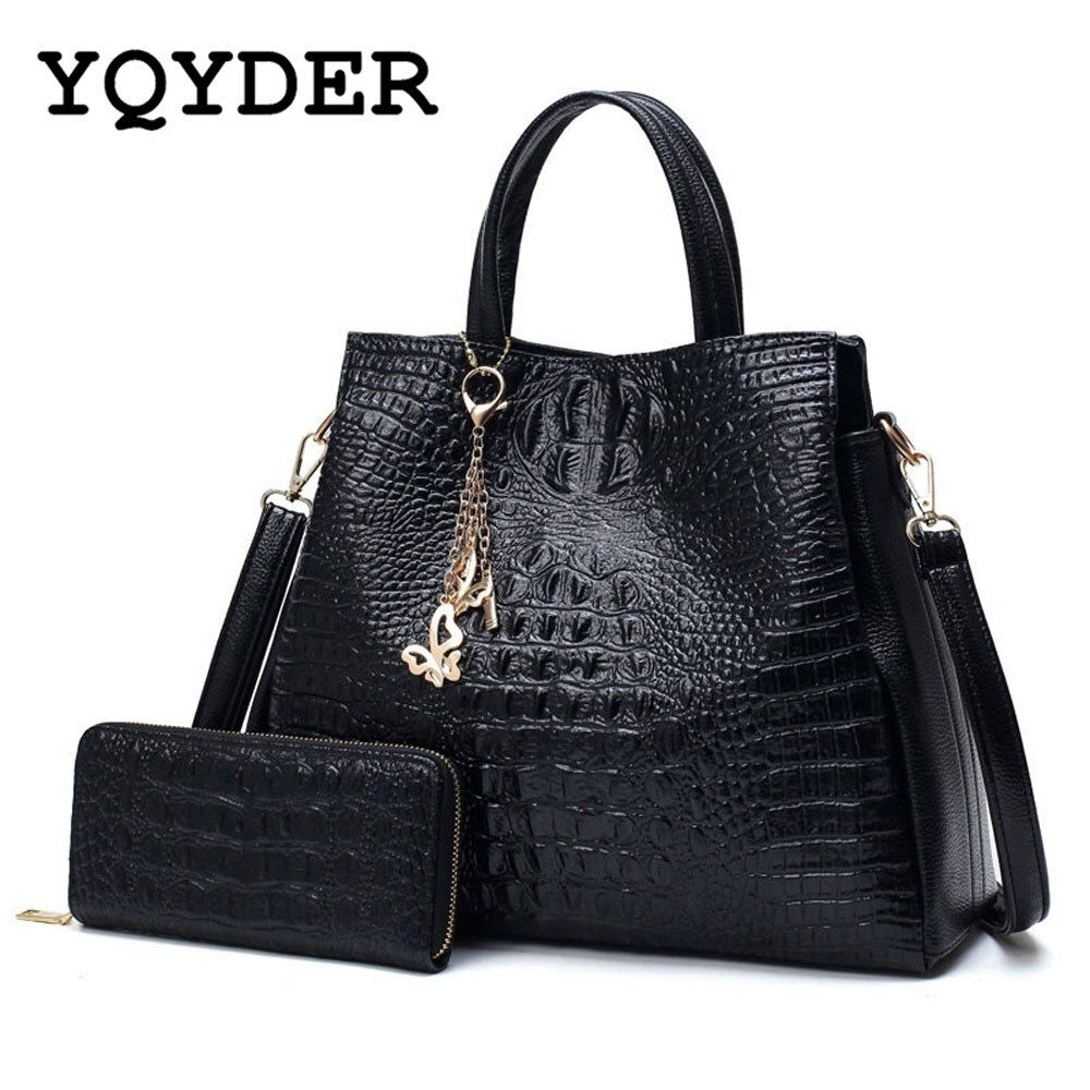 Fashion PU Leather Big Shoulder Bags 2017 Brand Women Chains Bag High Quality Ladies Tote Bag Female Coin Purses And Handbags