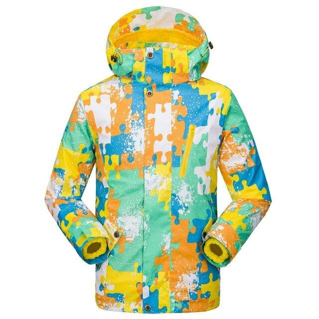 Cheap Ski Down Coat Jacket Men Children Suits Kids Women Womens Winter Suit Snowboard And Snowboarding Skiing