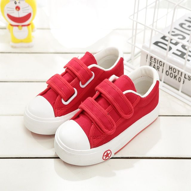 2016 Classic Child running shoes male genuine leather boy child casual sandals baby children shoes female sport shoes 004