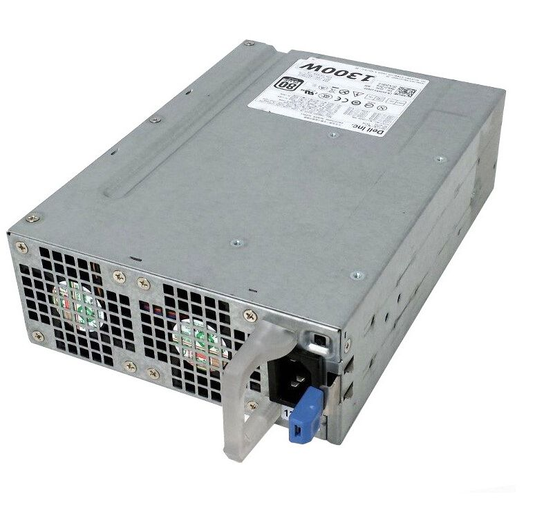 Original Workstation Precision T7600 T7610 1300W Switching Power Supply D1300EF-01 DPS-1300EB A MF4N5 0MF4N5