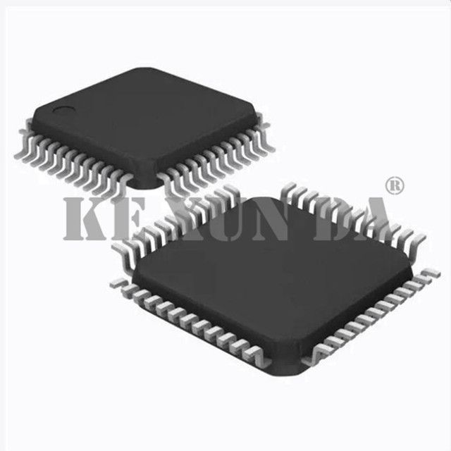100PCS/Lot VS1063A-L VS1063A VS1063 LQFP-48  IC NEWEST Free shipping New and original in stock