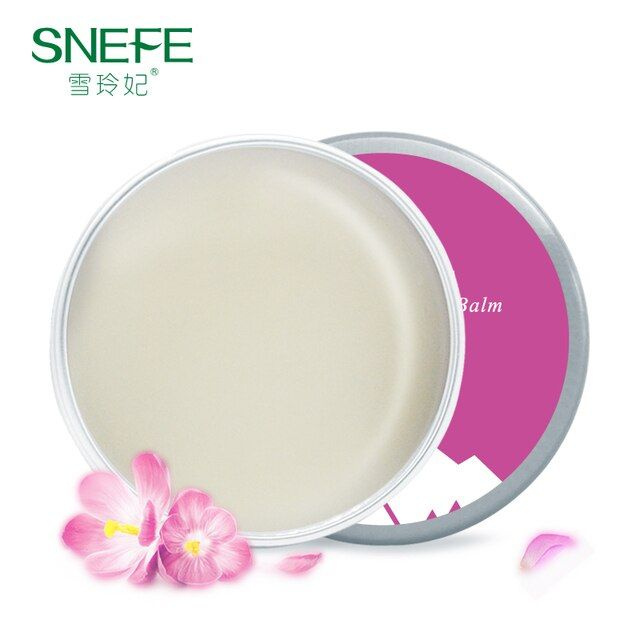 Xuelinfe Original Snow Lotus Solid Perfumes And Fragrances For Women Long-lasting Fragrance Add Up Fragrance, Nourishing skin