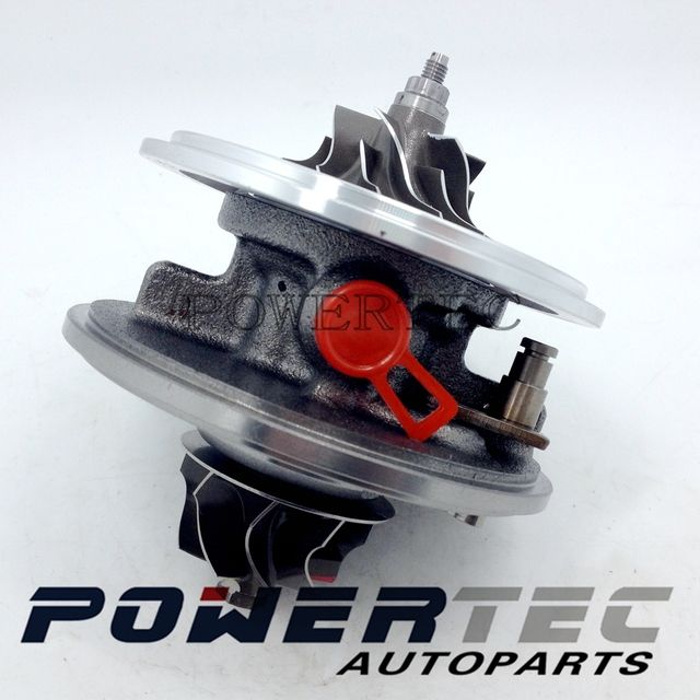 Turbo cartridge GT1749V 713672 / 454232-0001 454232-0003 turbocharger core 768331-2 turbo chra for Skoda Octavia I 1.9 TDI,110HP