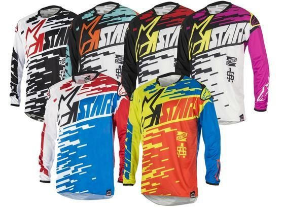 2017 Real Ropa Ciclismo Hombre Jerseys Moto Mountain Bike Mx Cycling Clothes Downhill Long Sleeve Bicycle Wear Equipacion Mavic