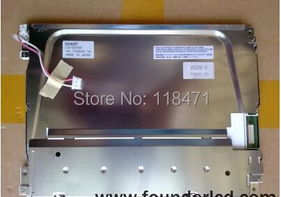 Original 10.4 inch industrial LCD Panel LQ10D367
