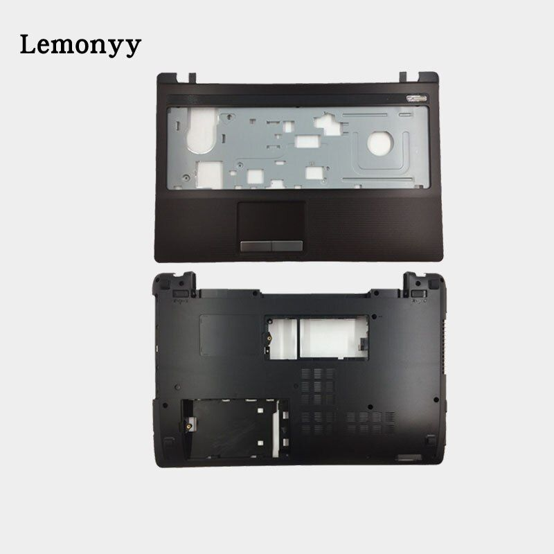 Bottom Case For Asus A53T K53U K53B X53U K53T K53TA K53 X53B K53Z k53BY A53U X53Z 13GN5710P040-1 Laptop Palmrest cover