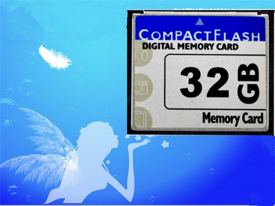 CF Card/  Compact flash digital memory  Card  Class6-10/  white box /  Storage Card  whole sale  C1