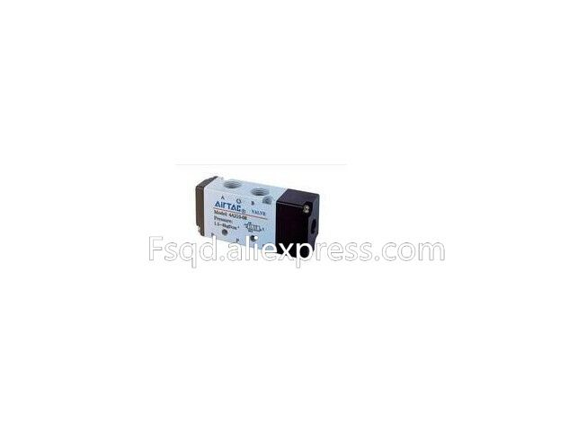 4A430-15 DC24V pneumatic tools Quality pneumatic components AIRTAC  solenoid valve  valves air valve