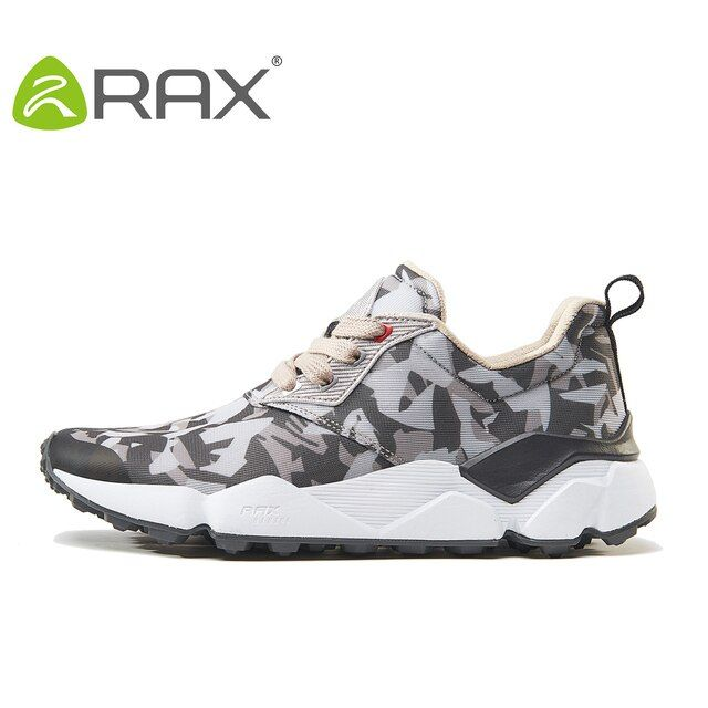 RAX New 2018 Men Running Shoes Outdoor Men Sport Sneakers Winter Women Breathable Athletic Shoes Running Trainers Man Women