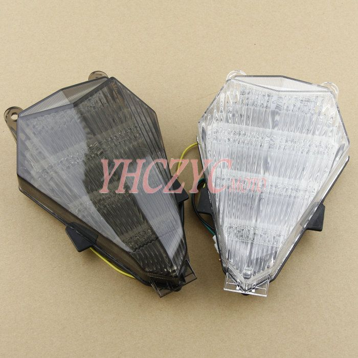 Led Tail Light For YZF Yamaha R6 2006 2007 2008 2009 2010 2011