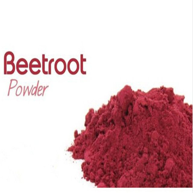 Organic Beetroot Powder Natural Antioxidant Source 250g (8.8oz)FREE Delivery