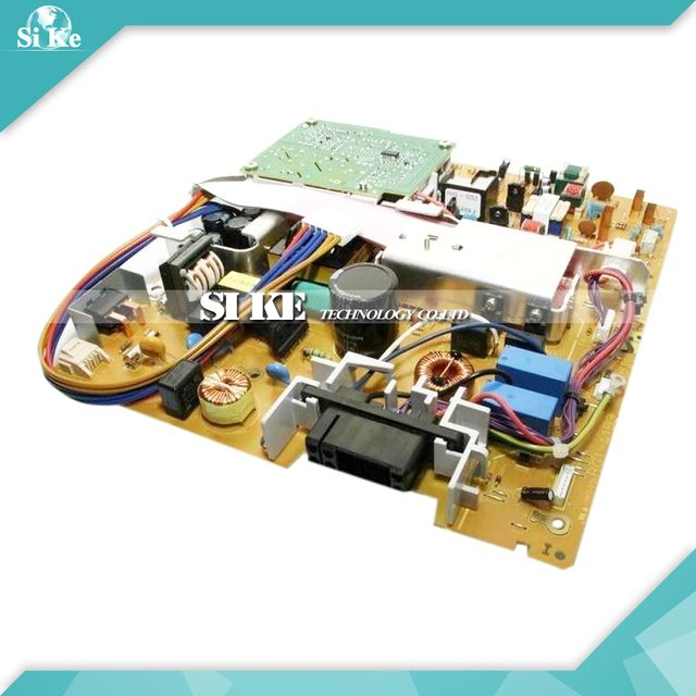 LaserJet  Engine Control Power Board For HP 4250 4350 RM1-1071 RM1-1070 HP4250 HP4350 Voltage Power Supply Board