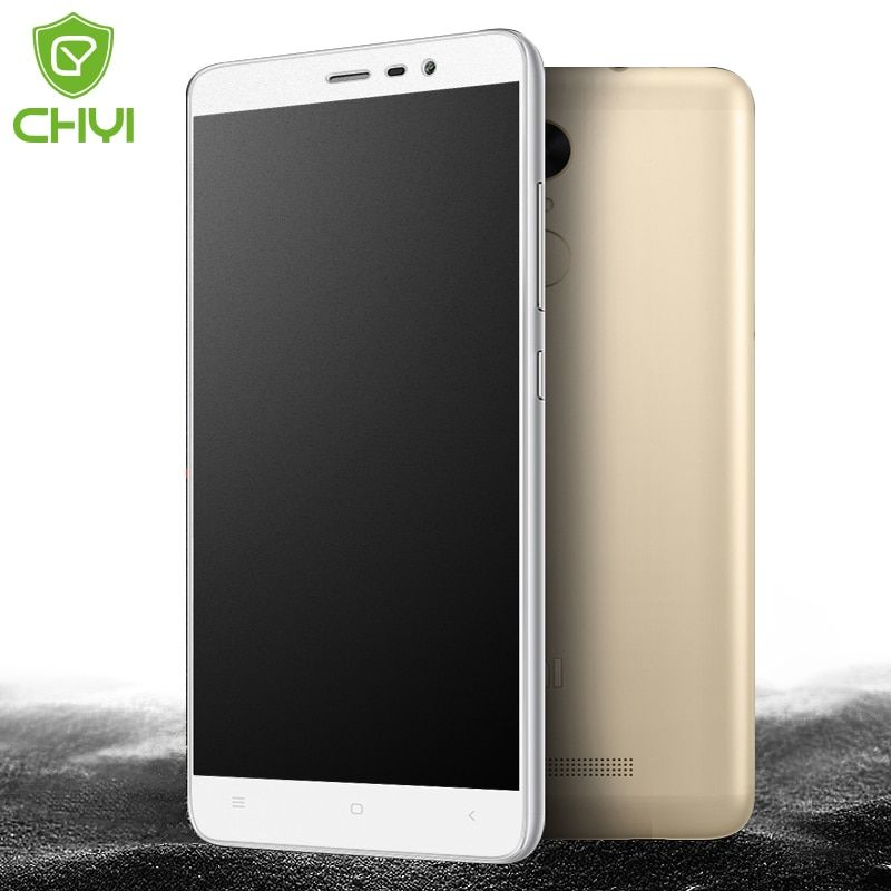 CHYI Frosted Glass For XiaoMi RedMi Note 4X Note 3 pro SPECIAL EDITION Screen Protector 9H Toughened Matte film No Fingerprint