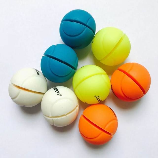 Free shipping(5pcs/lot)tennis ball vibration dampener/Tennis racket Vibration Dampeners/tennis racquet