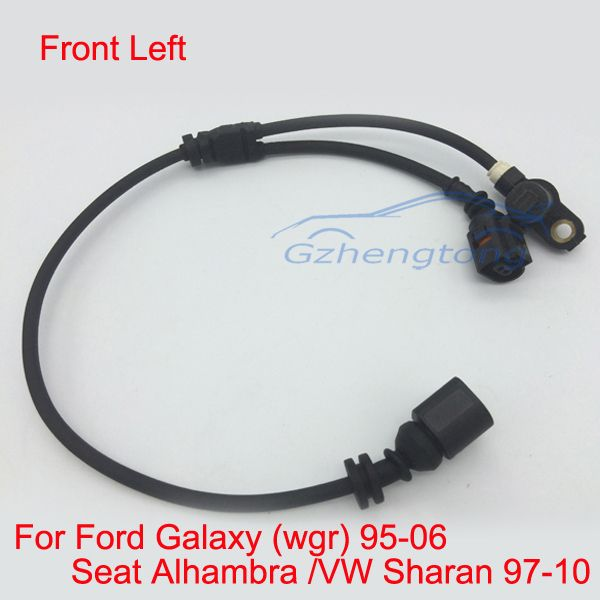 High Quality Wheel Speed Sensor For Seat VAG VW 7M3927807H YM212B372BB 1112765 ABS Sensor Free Shipping
