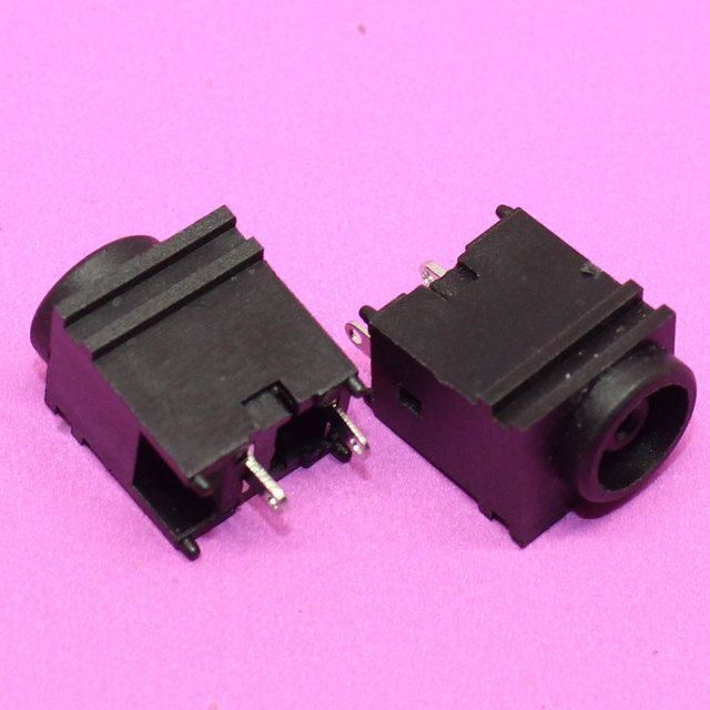 YuXi 100% Tested Best price high quality LAPTOP DC POWER JACK DC Jack for Sony Vaio VGN-FZ VGN-NR VGN-FW PCG Series