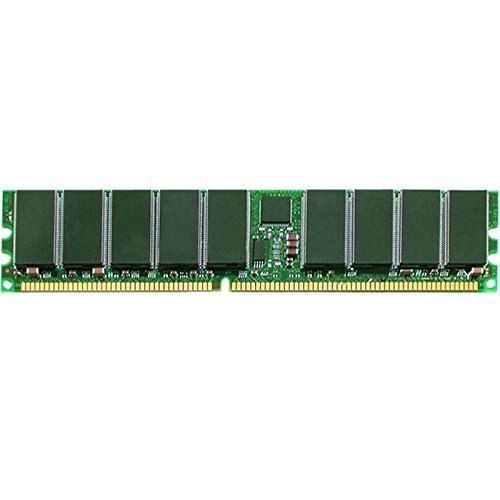 1 year warranty for 371047-B21 1GB (2x512MB) DIMM Kit For HP ProLiant ML350/DL360 G4 Server