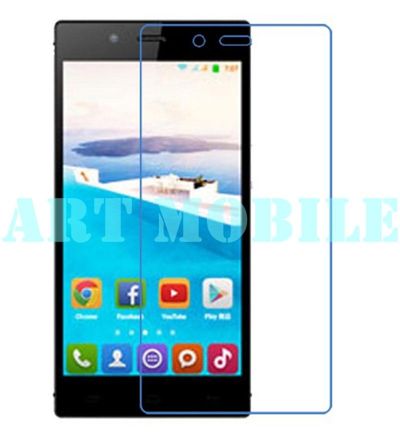 New 10pcs/lot wholesale High Clear LCD Front Screen Protector Film For IOcean X8 Mini Protective Film Free Shipping