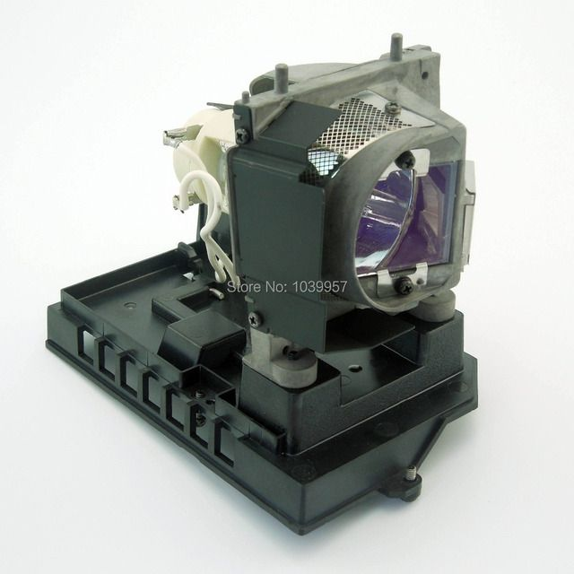 Replacement Projector Lamp NP19LP / 60003129 for NEC U250X / U260W / U250XG / U260WG Projectors