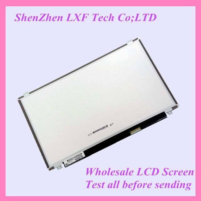 "15.6"" LCD LED Screen N156HGE-EA1/EB1 fit B156HAN01.2 LP156WF4-SPB1 SPU1 LTN156HL01 B156HTN03.4 B156HTN03.6 30Pin EDP (1920*1080)"