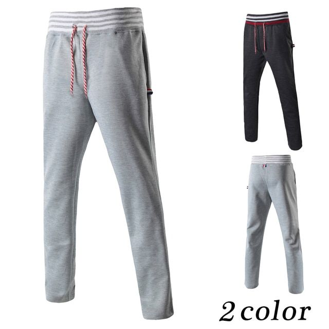 Zacard Men's fshion Plus Size XXL Pants Men Cotton Loose Pant Dancing Mens Summer Nepal Bloomers Tai Chi Black Trousers