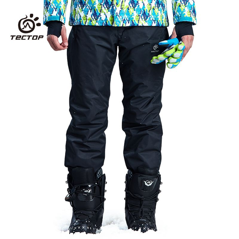 TECTOP Man waterproof skiing pants 6909