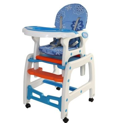 Multifunctional plastic chairs for children infant child eat a good dinner table chair stool Specials