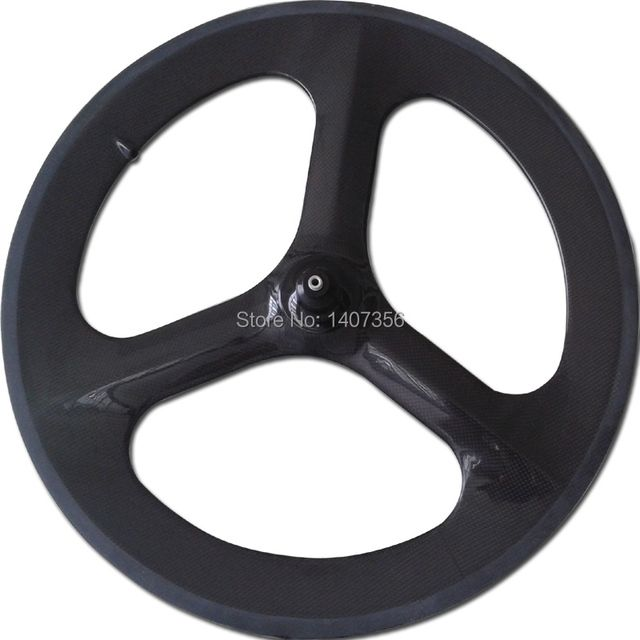 700c small bike wheel 20inch carbon kid bike road bmx three spoke wheel 451 depth 50mm free shipping festival sticker available
