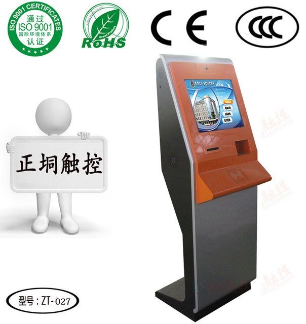 Best Selling Digital Signage Digital Advertising Kiosk