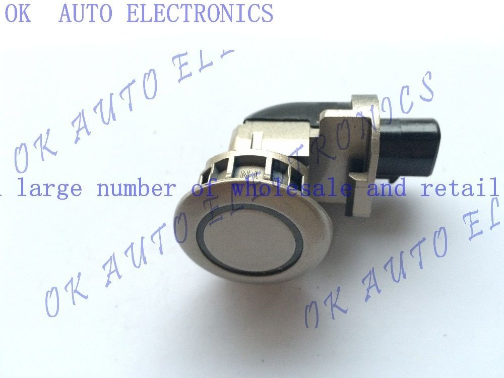 Parking Sensor PDC Sensor Parking Distance Control Sensor for Toyota Sienna 89341-45020 188300-0291 2009-2010