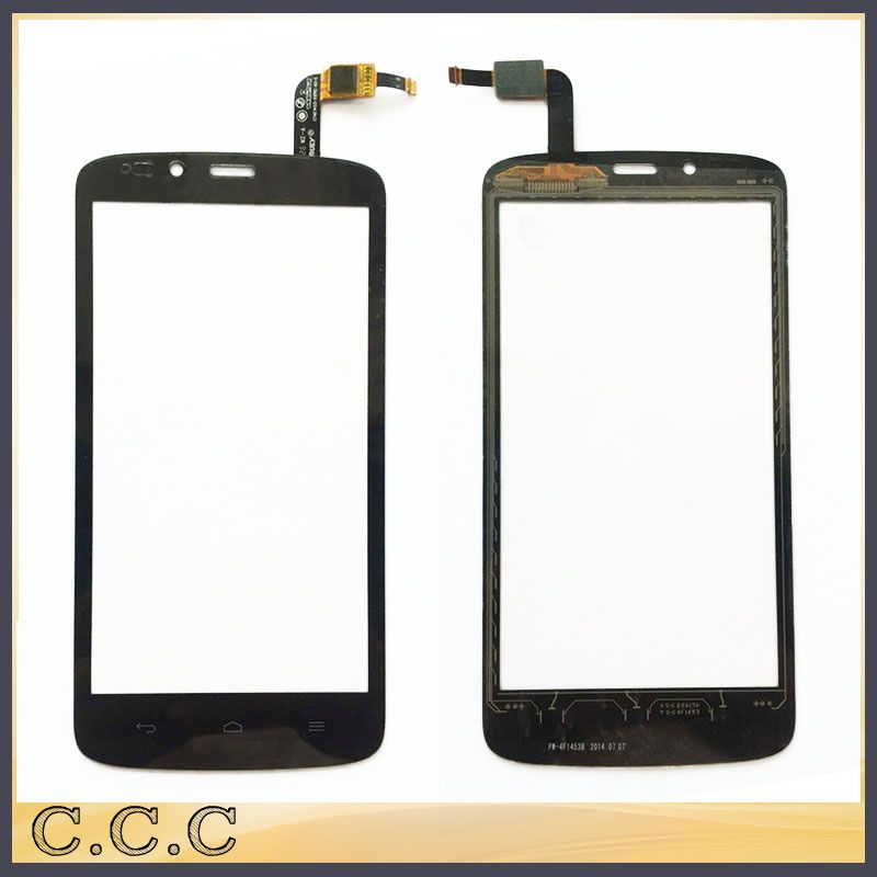 Replacement parts touch screen for Huawei Honor Holly 3C Hol-T00 HOL-U10 Hol-U19 digitizer glass front sensor panel