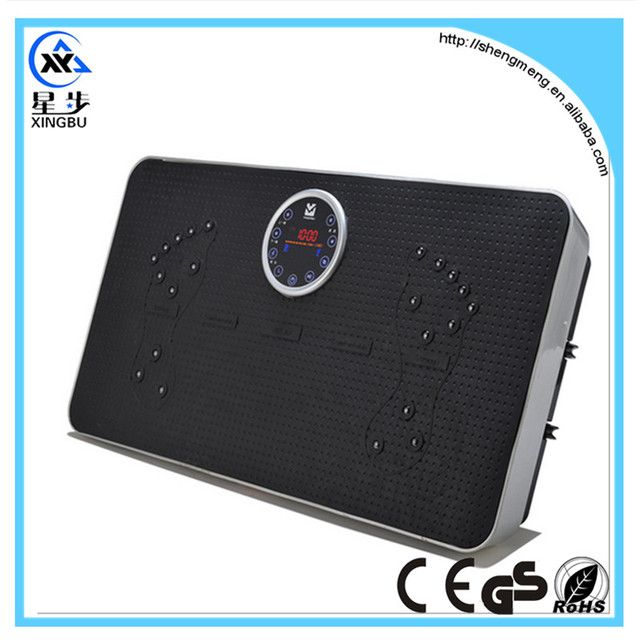 Whole Body Vibration Machine Crazy Fit Massager/Power Max Vibration Plate