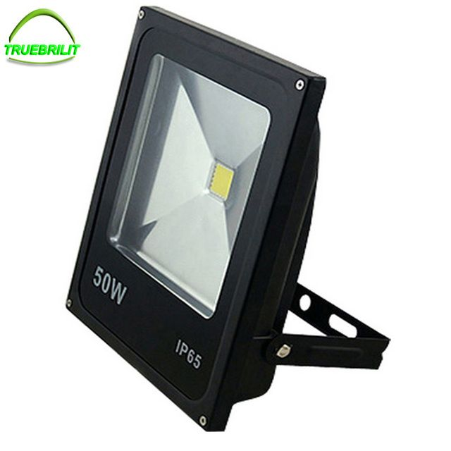 Flood Lights 10W 20W 30W 50W Led Floodlights Outdoor 220V 110V Spotlights DC12V Flood Lamp Garden Reflector  exterior projecteur