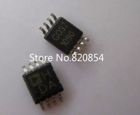 10pcs/lot AD8022ARMZ AD8022ARM AD8022 MSOP8