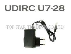 UDI U7 RC helicopter spare parts charger