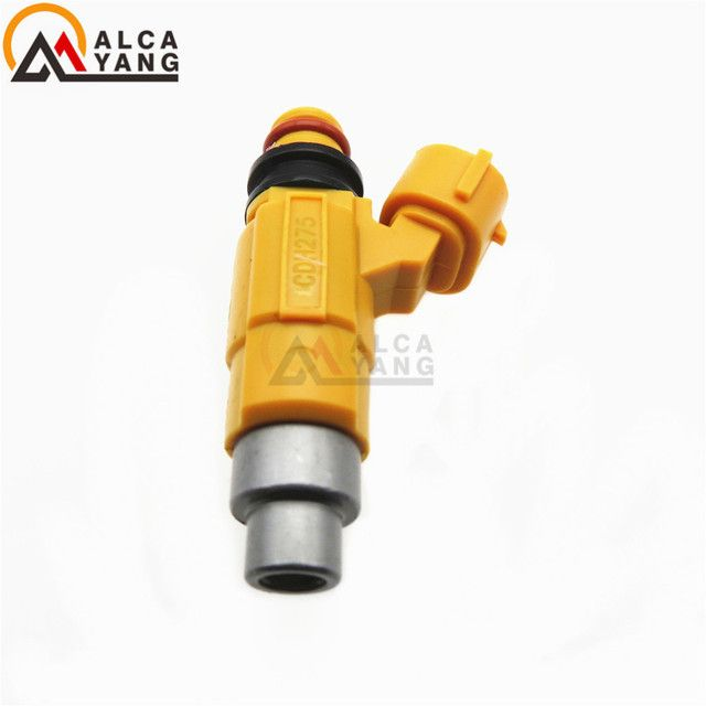 4pcs/lot Good quality Fuel Injectors For Mitsubishi Galant MD319792 CDH275 For Yamaha outboards 150HP F200 F225 LF225 LF200