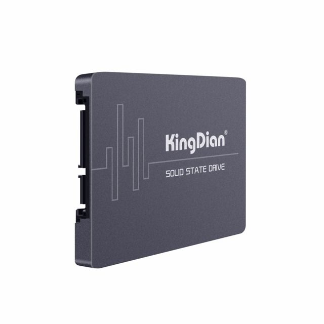 KingDian Best Seller S280 120GB SSD SATA3