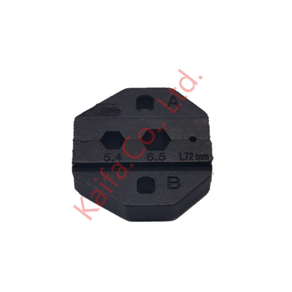 HOT sale high quality   Die Sets  A02H  For coaxial cable connectors 6.5 5.4 1.72mm RG55 58 59 62