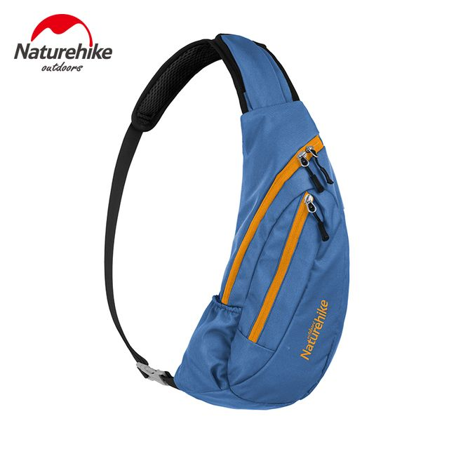 NatureHike Cycle Bag Waterproof Sport Men Crossbody Pannier Climbing Cycling Basket Backpacks Bicycle Accessories