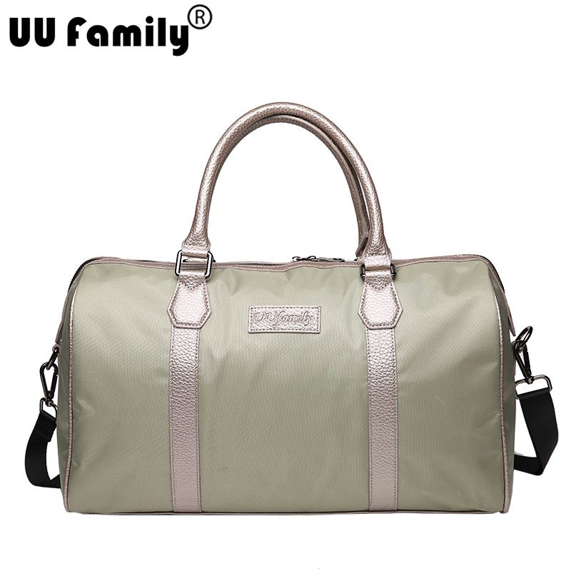 UU Family 2016 Winter Waterproof Travel Tote for Men Oxford Duffel Bag Travelling Tote Luggage Bag Travel Tote Bolsa de Viaje