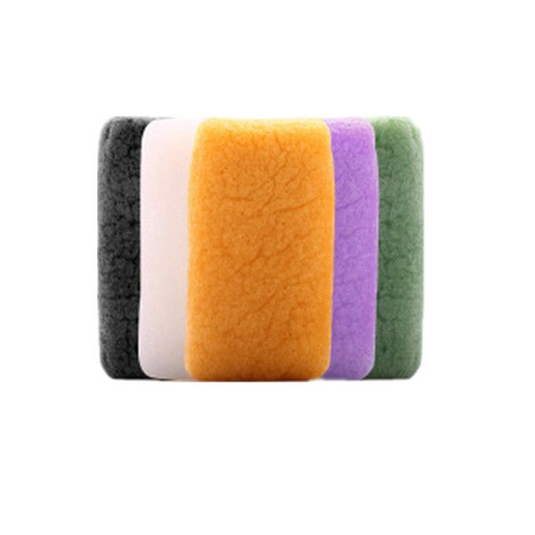 100% Natural Konjac Sponge Bath/SPA Sponge Natural Fibre Bath Sponge