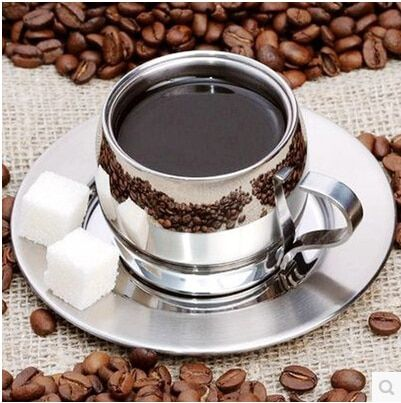475g High-quality Coffee Beans Baking charcoal roasted Original green food slimming coffee lose weight tea