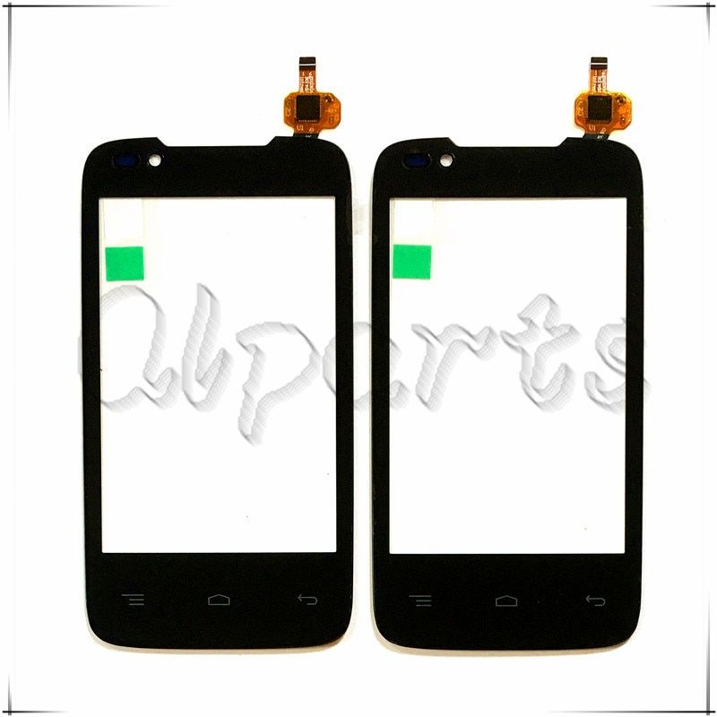 Top Quality Mobile Phone Touchscreen For Micromax A28 Touch Screen Digitizer Touch Screen Panel Sensor Front Glass Replacement
