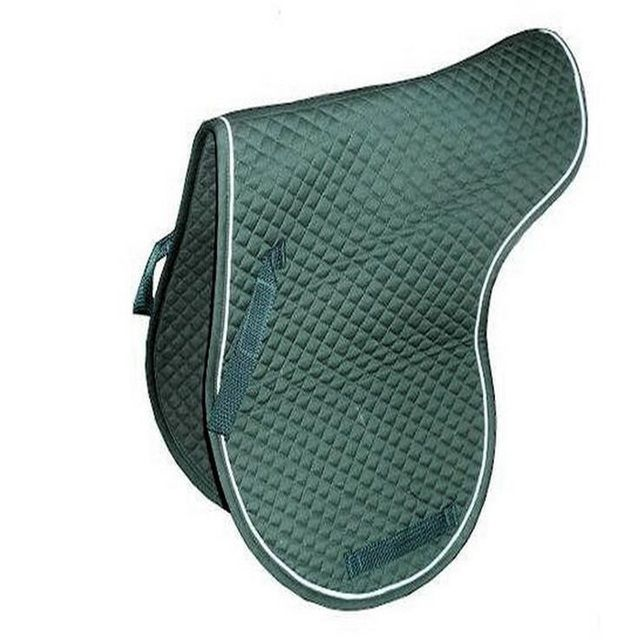 High quality Hygroscopic Breathable Comfortable Saddle Pad Horse Racing Saddle Accessories