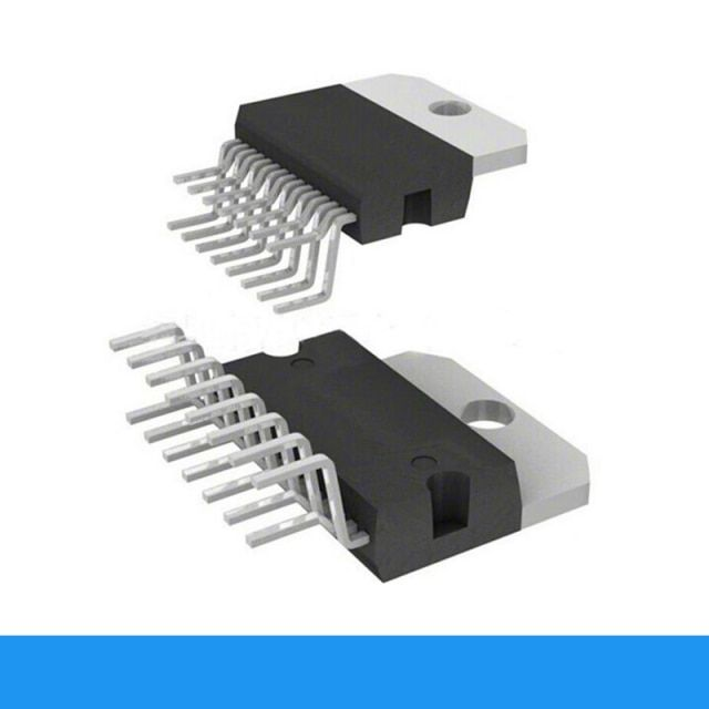 TDA8563Q  integrated circuit