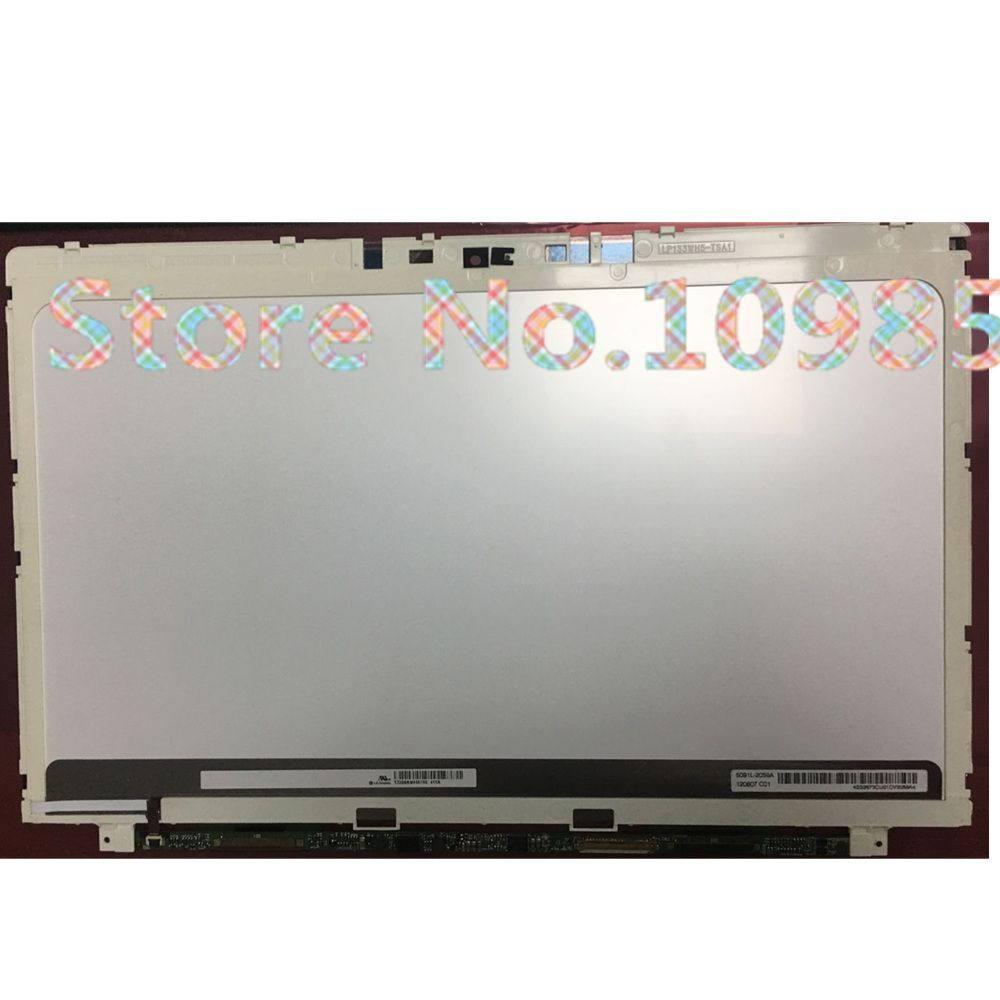 "NEW 13.3"" For HP Spectre XT PRO 13 LED Screen Display Replacement LP133WH5-TSA1 LP133WH5 TS A1"