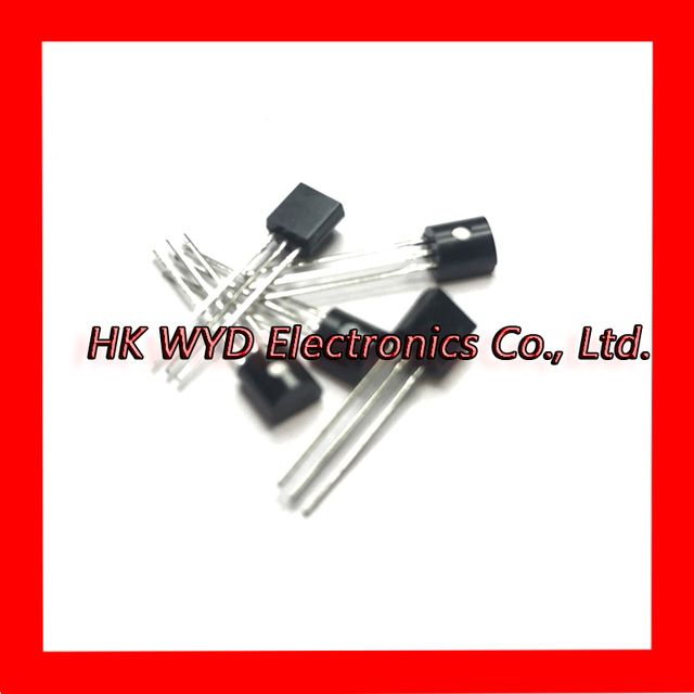 Free shipping 40pcs/lot 2SC3329 C3329 TO-92 NPN low  transistors new original