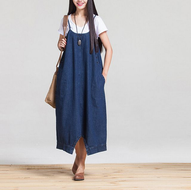 6 EXTRA LARGE Women Jeans Rompers Womens Jumpsuit Overalls Wide Leg Pants Easing Harem Jumpsuit Korean Swap File Jeans Pantyhose