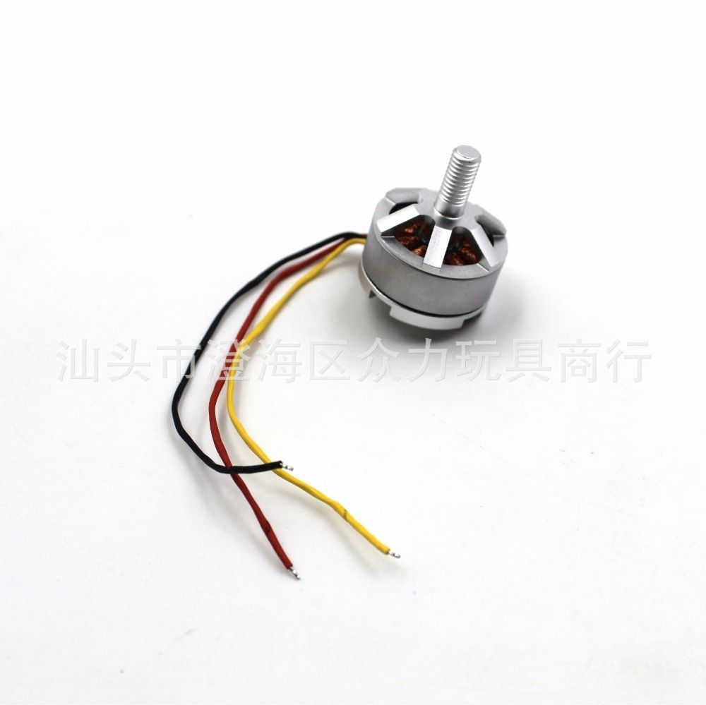 Original MJX B3 spare parts brushless motor fit for MJX Bugs 3 remote control drone accessories