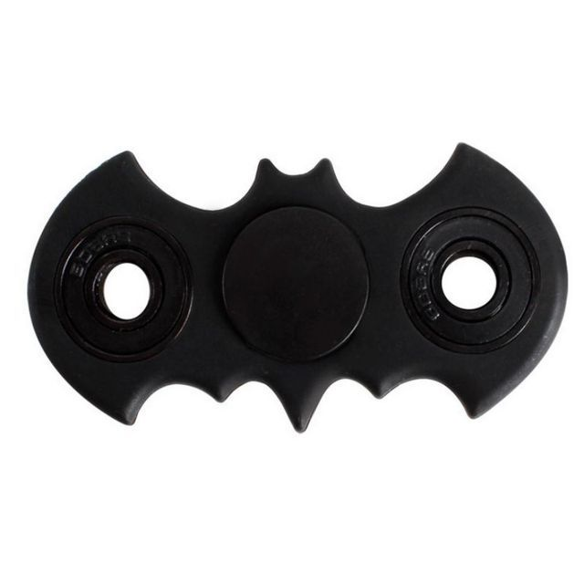 Hand finger Spinner Batman Style Fidget Spinner Stress Cube Torqbar Brass Spinners Focus KeepToy and ADHD EDC Anti Stress Toys